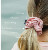 Supercrush Blush Sport Scrunchie