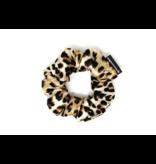 Supercrush Skinny Leopard Scrunchie