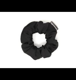 Supercrush Skinny Black Scrunchie