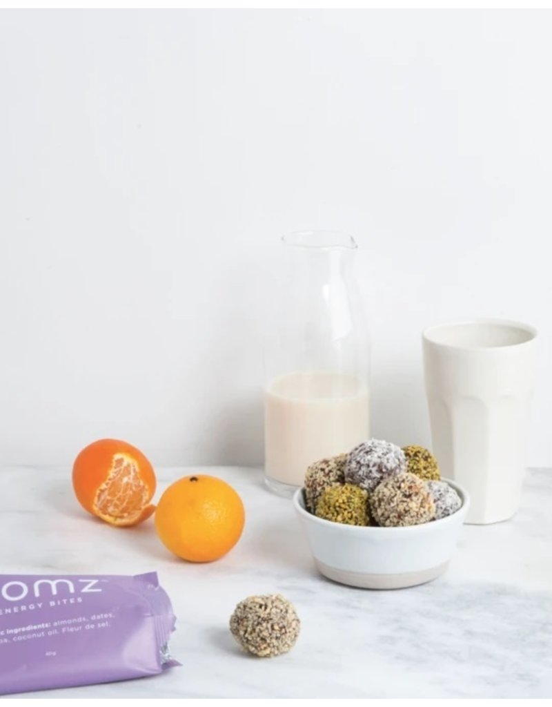 nomz Almond Bites