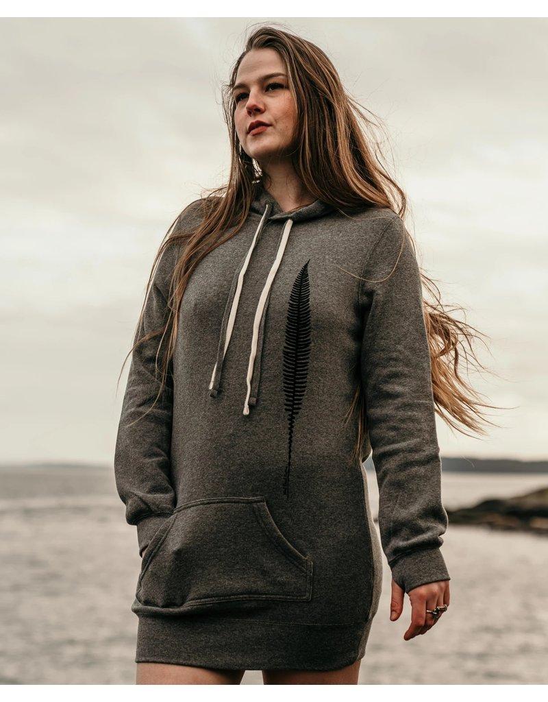 West Coast Karma Fern Sweater Dress