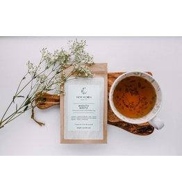 New Moon Tea Co Mighty Mint
