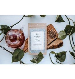 New Moon Tea Co Vanilla Rooibos