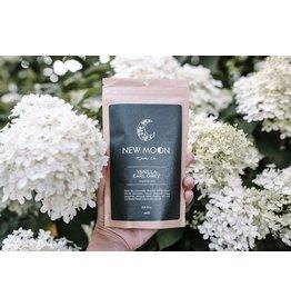 New Moon Tea Co Vanilla Earl Grey