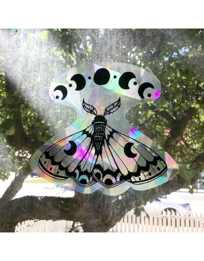 MELI.THELOVER Lunar Moth Suncatcher