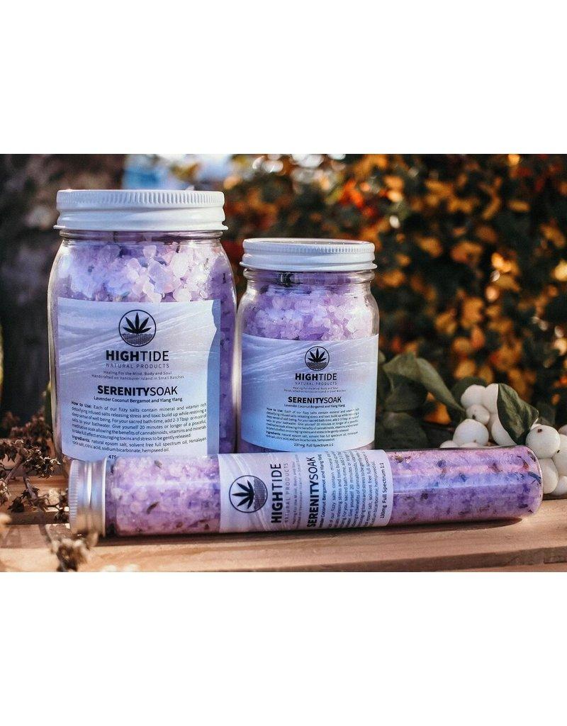 Hightide Designs Serenity Soak Small Jar