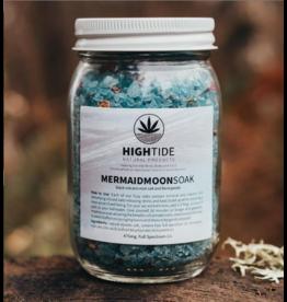 Hightide Designs Mermaid Soak Large Jar