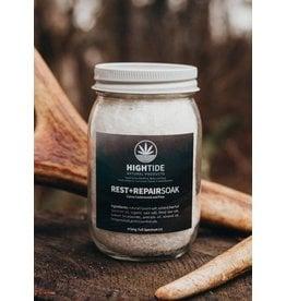 Hightide Designs Rest and Repair Soak Large Jar