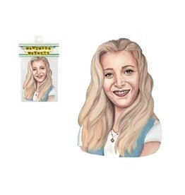 The Dolly Shop Pheobe Magnet