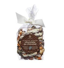 Saxon Chocolates Chocolate Pop Sensation Large Bag