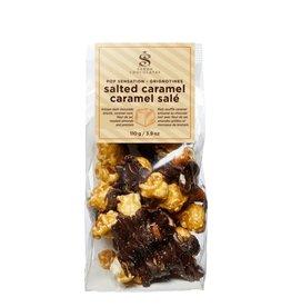 Saxon Chocolates Salted Caramel Pop Sensation Impulse Bag