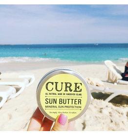 CURE Soaps Sun Butter