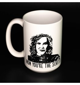 Cultured Coast Mom, You're the Schitt 15oz Mug