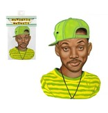 The Dolly Shop Fresh Prince Magnet