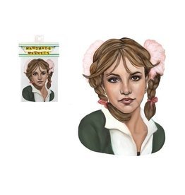 The Dolly Shop Britney Spears Magnet