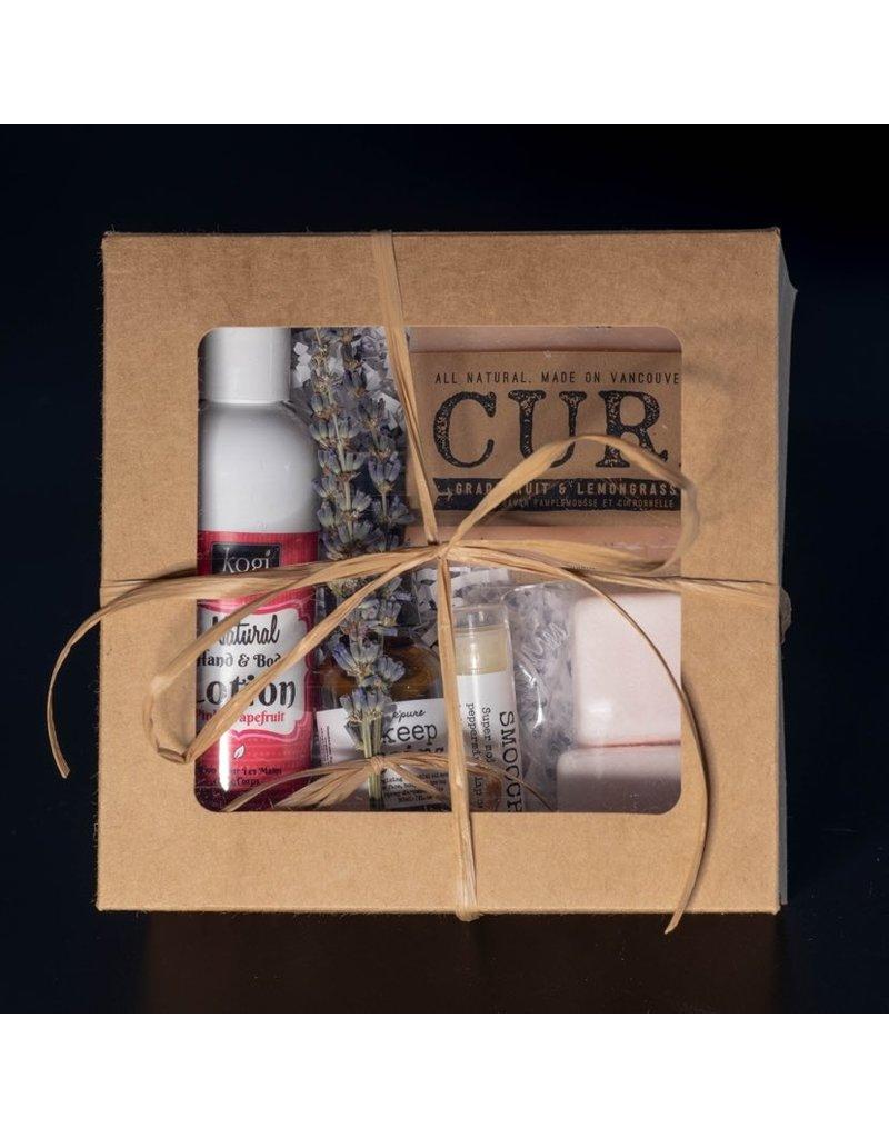 Cultured Coast Grapefruit Gift Box