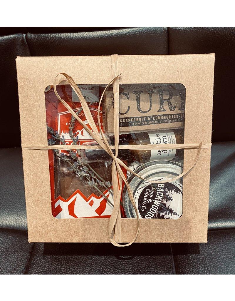 Cultured Coast Mom Box