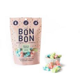 La boîte à bonbons Milkshake Bears
