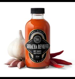 Sriracha Revolver Chili Garlic Sriracha