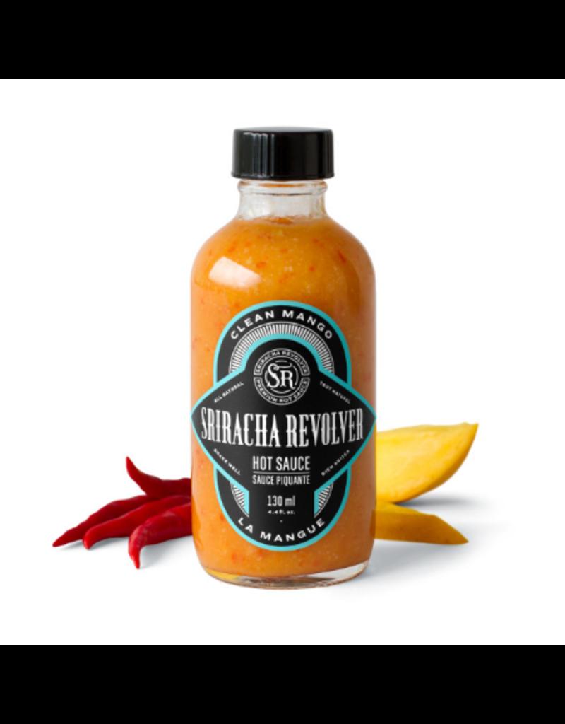 Sriracha Revolver Clean Mango Sriracha