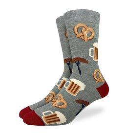 Good Luck Sock Men's Oktober Fest Socks