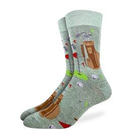 Good Luck Sock Men's Golf Socks