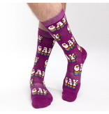 Good Luck Sock Men's Gay Socks
