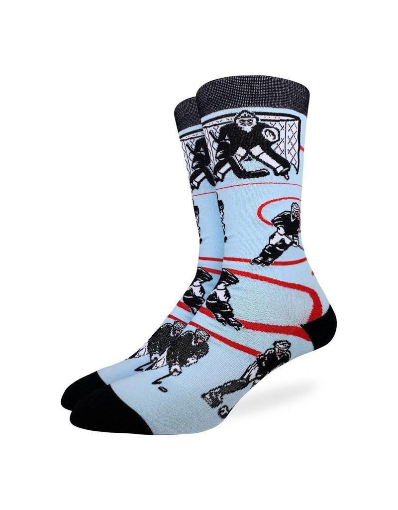 Good Luck Sock Men's Hockey Socks