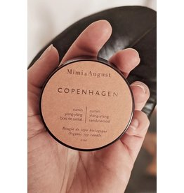 Mimi & August Copenhagen - Mini Candle 2 oz