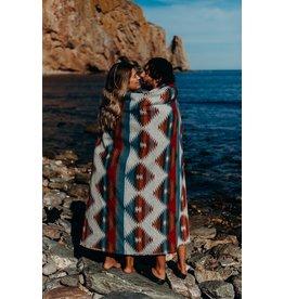 Modest Maverick Tofino Beach Blanket - THE TRAVELLER