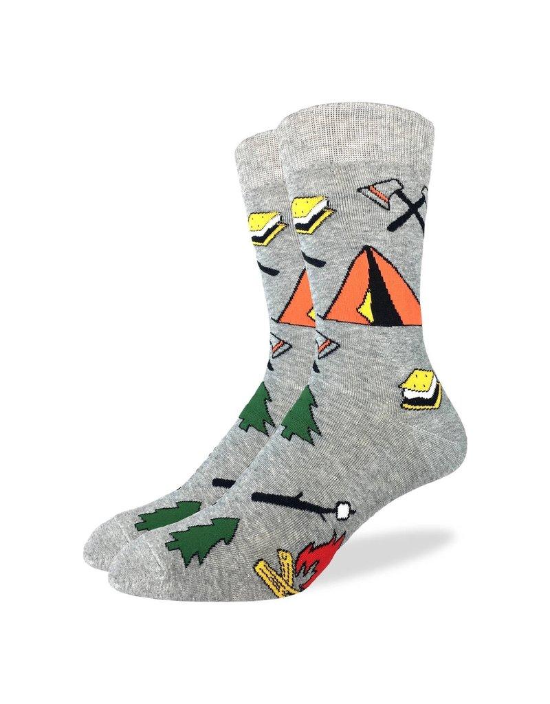 Good Luck Sock Men's  Camping Socks