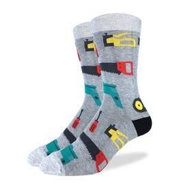 Good Luck Sock Men's Tool Socks