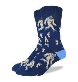 Good Luck Sock Men's Yeti Socks