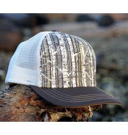 Bough & Antler Fall Forest Trucker Hat