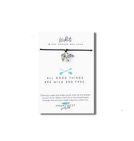 Hawk's Nest Jewelry Studio Bear Wishlet