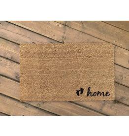 Aspen Blue Co Home (footprints)