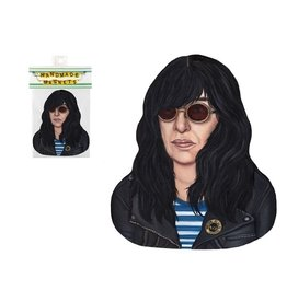 The Dolly Shop Joey Ramone Magnet