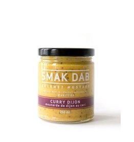 Smak Dab Curry Dijon Mustard