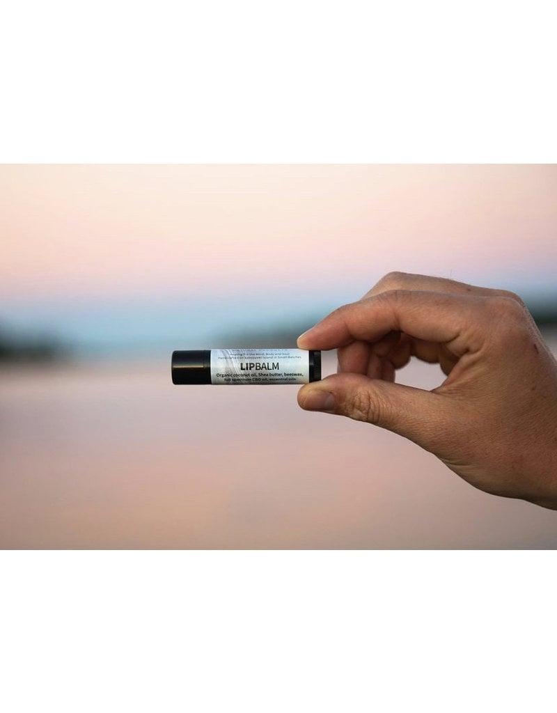 Hightide Designs Medicated Lip Balm