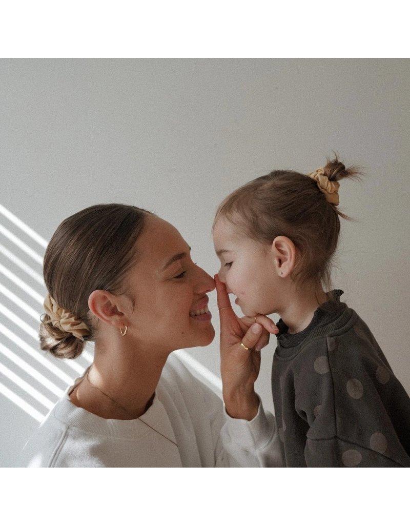 Supercrush Mommy + Me Sunrise Linen Set