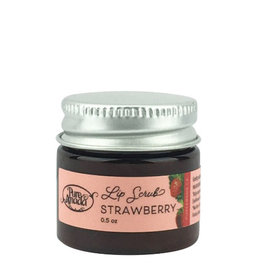 Pure Anada Natural Cosmetics Strawberry Kiwi Lip Scrub