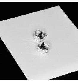 Elements Gallery Tiny Disk Stud Convex
