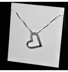 Elements Gallery Heart Necklace