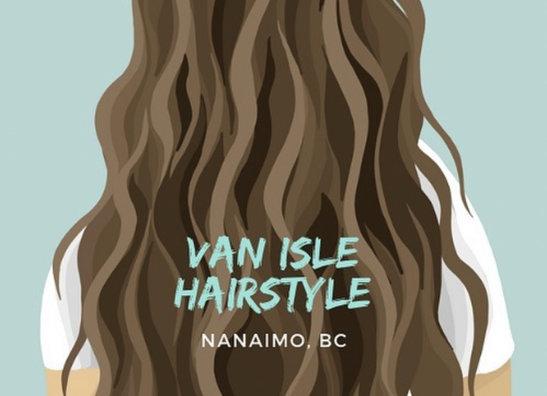 Van Isle Hairstyle