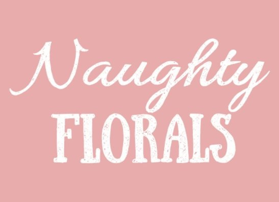 Naughty Florals