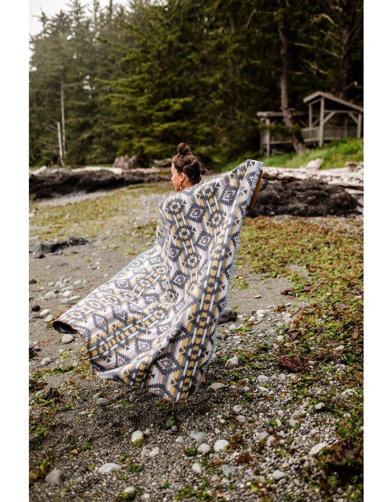 Modest Maverick Tofino Beach Blanket - DAZED