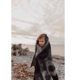Modest Maverick Tofino Beach Blanket - RIPTIDE