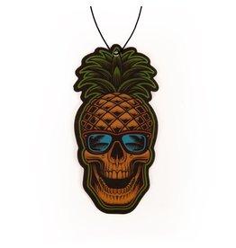 Fresh Freshners Pineapple Skull | Passion Fruit