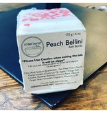 Is It Bath Time Yet? Peach Bellini Bath Bomb