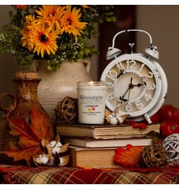 Serendipity Autumn Air Candle
